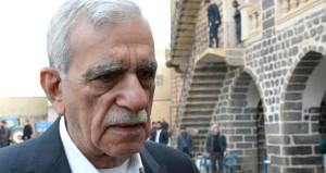 Ahmet Türk de yürümeye karar verdi: Kandıra'da katılacağım!