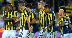 Fenerbahçe'de büyük şok! İki oyuncu kadro dışı bırakıldı
