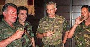 Hollanda'dan Erdoğan'ı haklı çıkaran Srebrenitsa kararı!