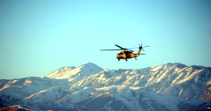 İHA'lar tespit etti, Skorsky'ler bombaladı: 10 PKK'lı öldürüldü