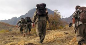 Kobani'den Türkiye'ye sızmaya çalışan teröristler yakalandı!