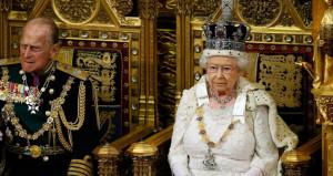 Kraliçe'nin yıllık bütçesi az geldi: 82,2 milyon sterline yükseltildi
