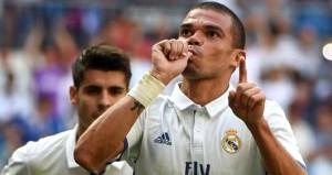 Pepe Türkiye'yi çöpe attı