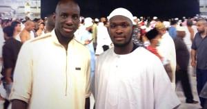 Sow ile Demba Ba, köşeyi dönecekleri işi buldu