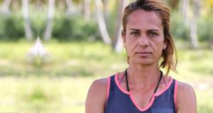 Survivor Nagihan, ünlü oyuncu ile aşk yaşıyor