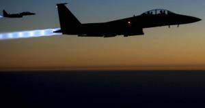 YPG'ye destek veren ABD uçakları Suriye'de yine sivilleri katletti