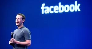 Zuckerberg: Facebook 2 milyar kullanıcıya ulaştı