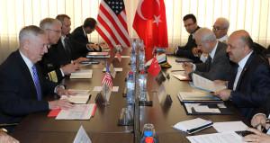 ABD'li bakan sözlerini yalanladı: YPG ile ilişkimiz zorunluluktan
