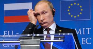 Avrupa Birliği'nden Putin'in Rusyasına 6 ay daha