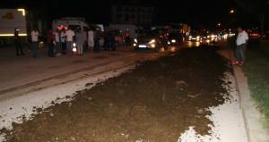 Kılıçdaroğlu'nun kamp alanına gübre döken sürücüye 3 bin TL ceza!