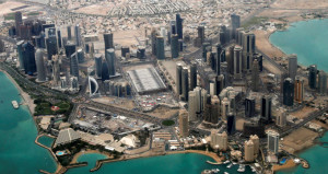 Körfez ülkelerinden ticari ortaklara: Ya biz ya Katar!