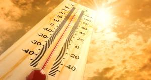 Kuzey Afrika sıcakları Türkiye'yi kavuracak!