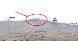 Mehmetçik İdlib'e gidiyor! TSK üssünü buraya kuracak