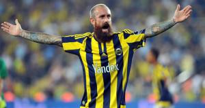 Meireles Türkiye'ye dönüyor! Bu kez 1. Lig'de