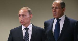 Rusya'dan, dengeleri değiştiren açıklama: Esad'ı vurursan seni vururuz