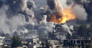 Suriye'de düzenlenen hava saldırısında 30 sivil hayatını kaybetti