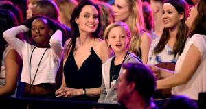 Angelina ve Bradin çocuğu cinsiyet değiştiriyor