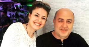 Balkondan düşen sara hastası gazeteci hayatını kaybetti
