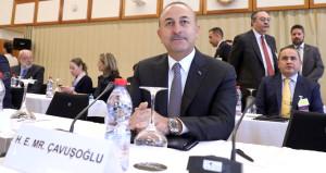 Çavuşoğlu noktayı koydu: Kıbrıs için bundan başka toplantı olmayacak