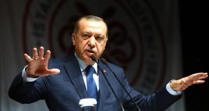 Erdoğan'ın konuşmasını engelleyen Almanya'ya Ankara'dan jet yanıt