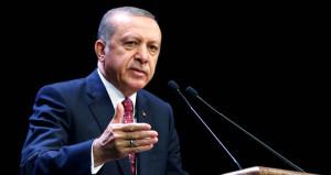 Erdoğan'ın ziyareti öncesi Almanya'dan gerilimi artıracak açıklama