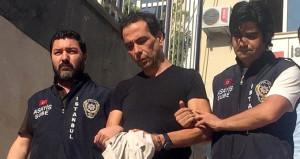 İstanbul'un 'kibar' gaspçısı tutuklandı