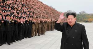 Kuzey Kore tehdit etti: İdam ederiz