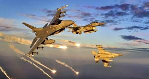 Türk jetleri Irak'ın kuzeyini bombaladı: 7 terörist öldürüldü