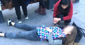 Uyuşturucu batağındaki kızların ağızları açık bırakan hikayesi