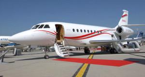 Yılın düğünü için 260 özel uçak hazır