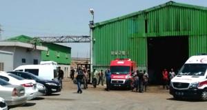 Adana'da facia! Vinç sepeti düştü: 3 işçi öldü, 3 yaralı var