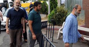 Büyükada krizi büyüyor! Almanya'dan Türkiye'ye küstah tehdit