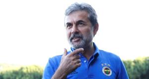 Fener'in son transferi, Aykut Kocaman'ın yüzünü güldürdü