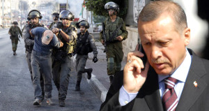 Filistin lideri Abbas'a