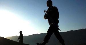 Gri listedeki iki üst düzey PKK'lı Ağrı'da öldürüldü