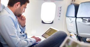 İngiltere'ye yapılan uçuşlarda kabin yasağı kalktı