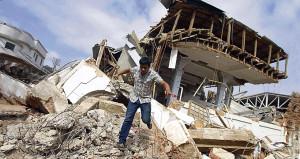 9.5 ile dünya tarihindeki en şiddetli depremi yaşadılar!