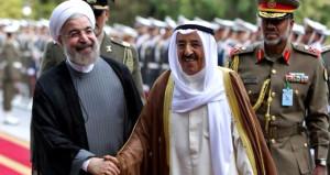 Katar'dan sonra Körfez'de yeni kriz! Kuveyt, İran Büyükelçisini kovdu