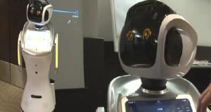 Çinli robot