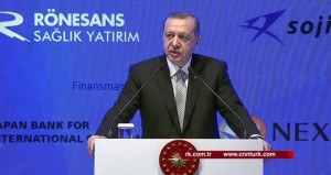 Soruşturma iddialarına sert çıkan Erdoğan, Almanya'ya meydan okudu