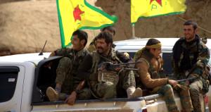 ABD'den YPG itirafı! Suçüstü yakalanınca örgütün adını değiştirdi