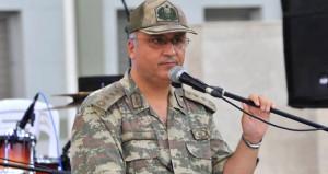 15 Temmuz'un kahraman albayı, general oldu