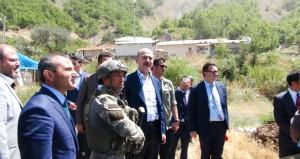 Bakan Soylu: Tunceli'de 3 örgütten 186 terörist öldürdük