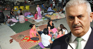 Başbakan açıkladı! İşte Ege'yi sallayan depremin bilançosu