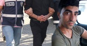Konya'da adliyeden kaçan hırsız, İstanbul'da sahte kimlikle yakalandı