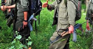 PKK'lı teröristler MHP'li başkanın kayınbiraderini şehit etti!