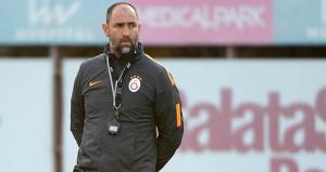 Sneijderin ardından bir kesik daha: 9unu da yollayın!