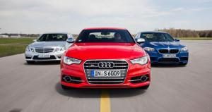 Alman otomotiv devleriyle ilgili skandal iddia! Yer yerinden oynayacak