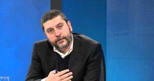 Beşiktaştan, 'şaibe' iması yapan gazeteciye tokat gibi cevap