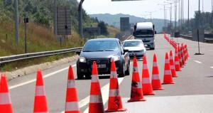 Dikkat! İstanbul yönü bu sabah kapatıldı, 1 ay açılmayacak